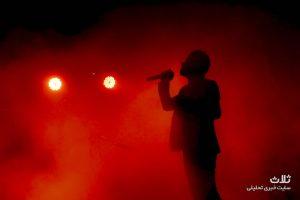 جشن تجلیل از هنرمندان کنگانی