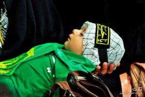 تصاویر همایش شیرخوارگان حسینی بندر سیراف