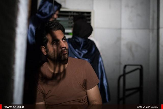 کارگردان تئاتر خاطرات-ابوذر مختارزاده