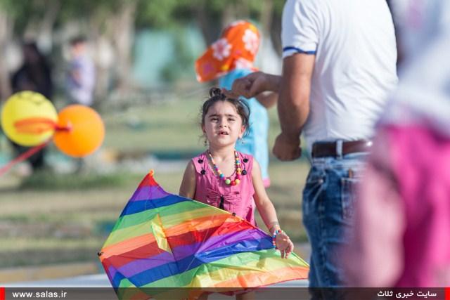 جشن روز جهانی کودک در کنگان