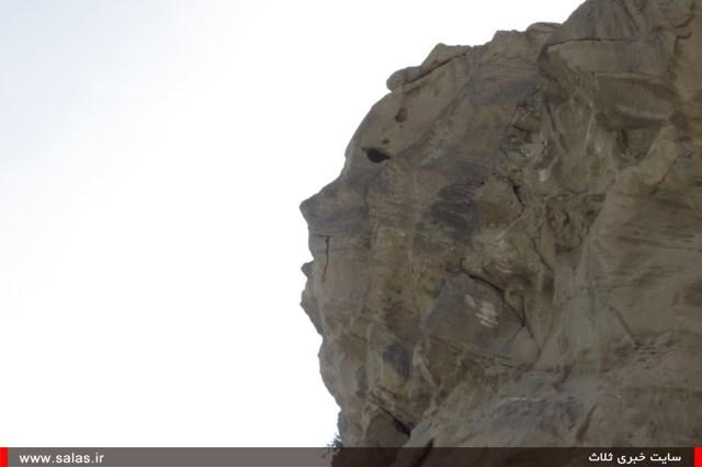 مجسمه فروهر سیراف [۶۴۰x480]