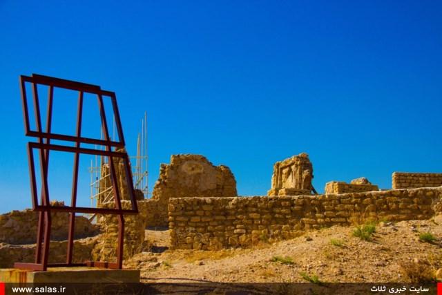 آثار سیراف