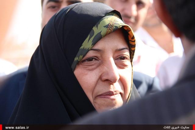 معصومه-ابتکار