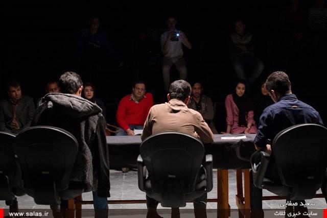 نمایشنامه-خوانی (۱)