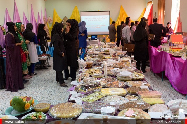 نمایشگاه-غذا-صنایع (۱۱)