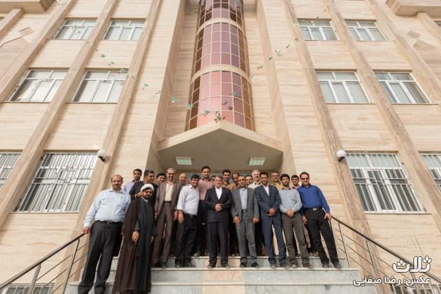 افتتاحیه دانشگاه آزاد (۱۶)
