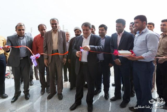 افتتاحیه دانشگاه آزاد (۲)