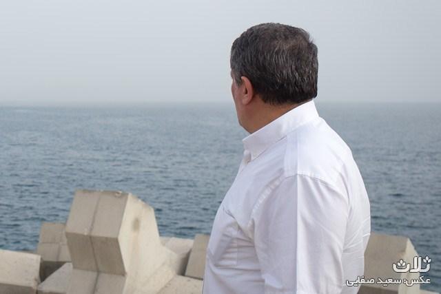 بازدید از ال ان جی (۱)