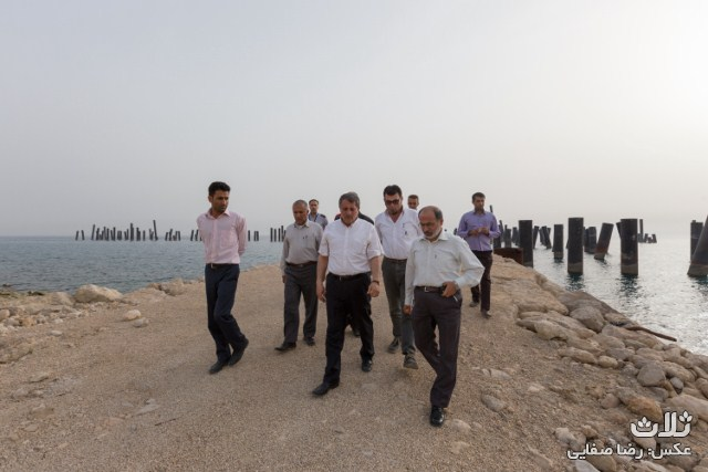 بازدید از ال ان جی (۷)