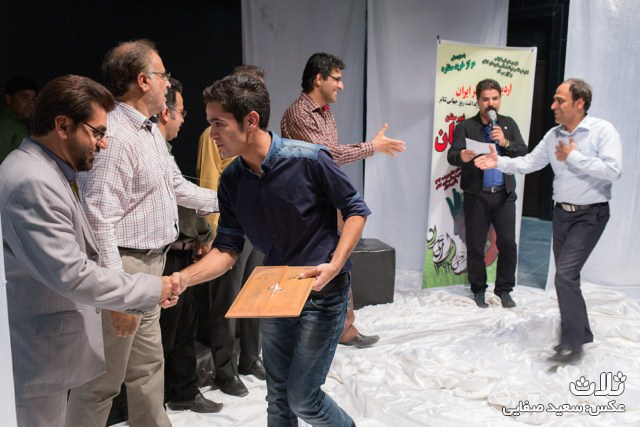 روز تئاتر (۱۲)