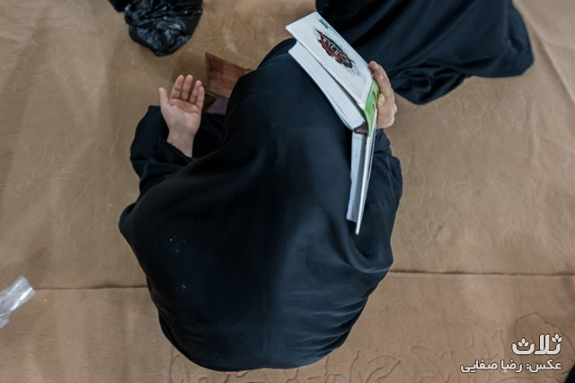 احیا حسینسه هاشمی (۱۴)