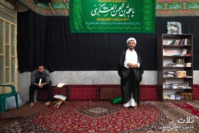 احیا حسینسه هاشمی (۲۰)