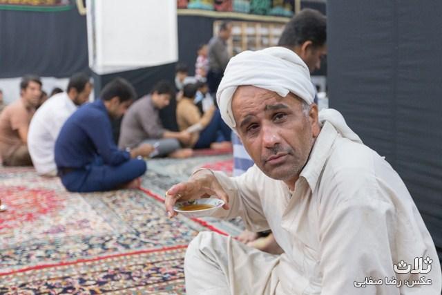 احیا حسینسه هاشمی (۵)