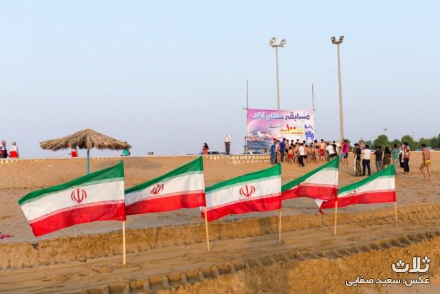 جشنواره ورزشی صدمین سالگرد رئیسعلی دلوار (۱)