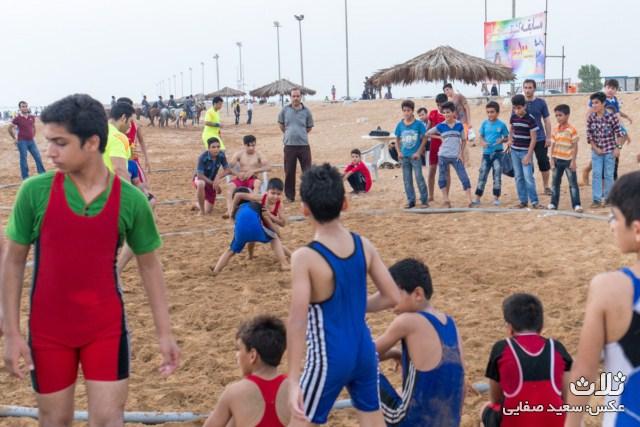 جشنواره ورزشی صدمین سالگرد رئیسعلی دلوار (۱۲)