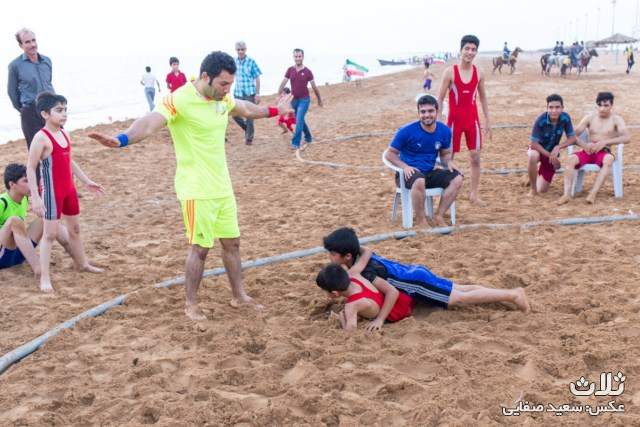 جشنواره ورزشی صدمین سالگرد رئیسعلی دلوار (۱۳)