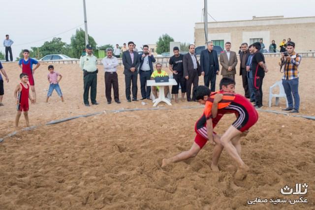 جشنواره ورزشی صدمین سالگرد رئیسعلی دلوار (۱۴)