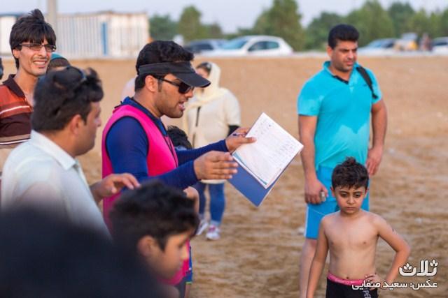 جشنواره ورزشی صدمین سالگرد رئیسعلی دلوار (۳)