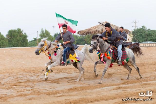جشنواره ورزشی صدمین سالگرد رئیسعلی دلوار (۶)