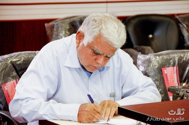 نشست-خبری-سپاه-عسلویه (۶)