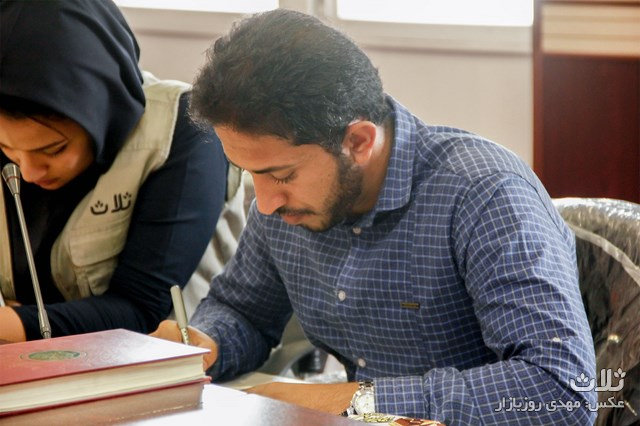 نشست-خبری-سپاه-عسلویه (۷)