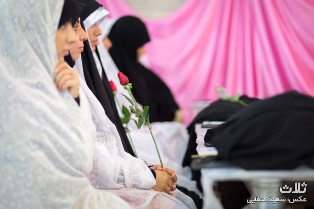 ازدواج طلاب شیعه و سنی (۶)