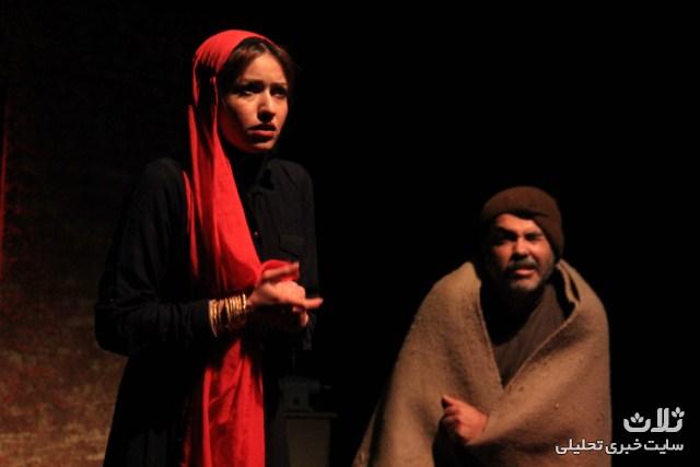 تئاتر روز بوشهر (۲)
