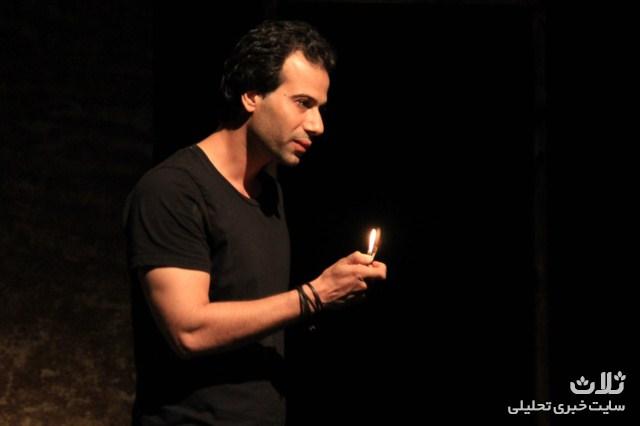 تئاتر روز بوشهر (۳)