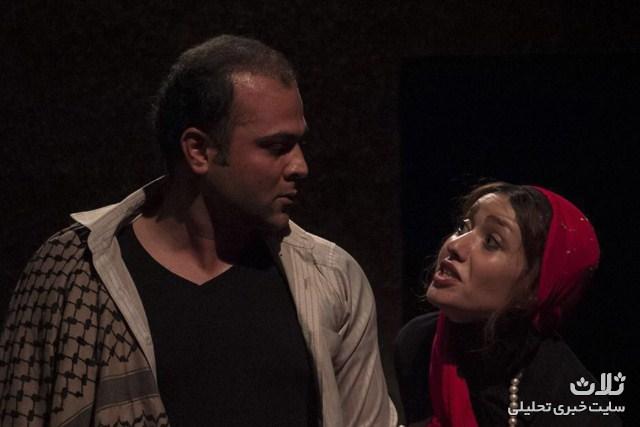 تئاتر روز بوشهر (۴)