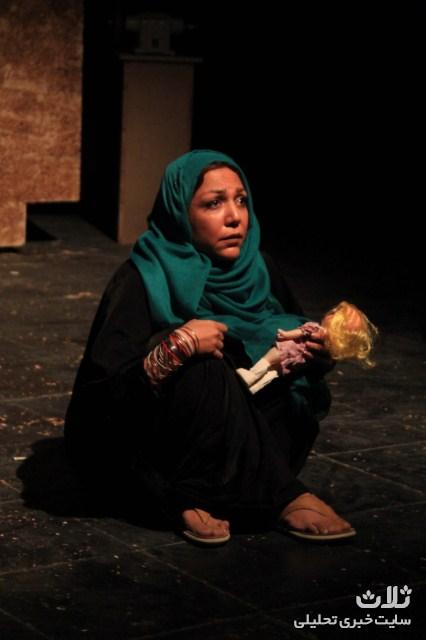 تئاتر روز بوشهر (۶)