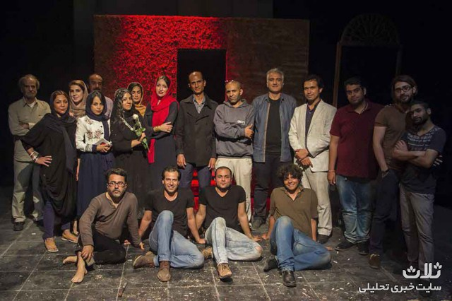 تئاتر روز بوشهر (۸)